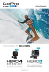 Al Boom Marine Announce the Arrival of GoPro HERO4 Session and HERO+LCD in the Middle East (PRNewsFoto/Al Boom Marine) (PRNewsFoto/Al Boom Marine)