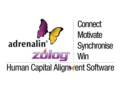 Adrenalin Logo (PRNewsFoto/Adrenalin eSystems Limited)
