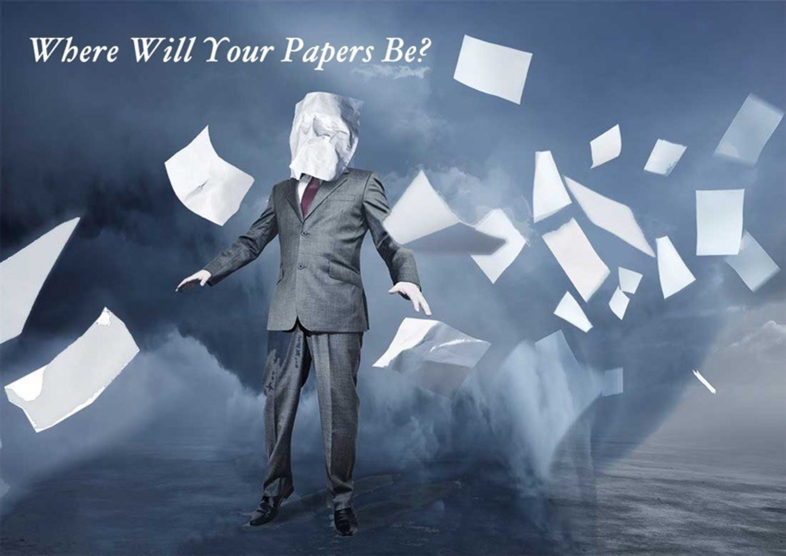PaperworkLockbox - Finally, There IS a Better Way to Secure Your Important Documents!