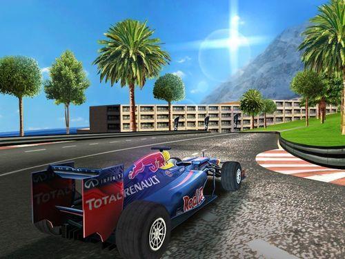 Gameloft et Red Bull Media House donnent des ailes à GT Racing : Motor Academy