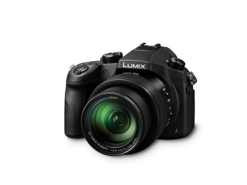Panasonic Announces LUMIX DMC-FZ1000 (PRNewsFoto/Panasonic)