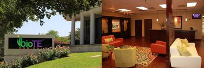 BioTE Medical - New Headquarters (PRNewsFoto/BioTE Medical)
