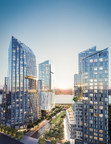 GID Closes On $2.3 Billion Construction Financing Package - Largest Residential Construction Package In New York City History - For Waterline Square Development