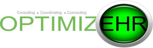 OPTIMIZEHR Logo.  (PRNewsFoto/OPTIMIZERx Corp.)