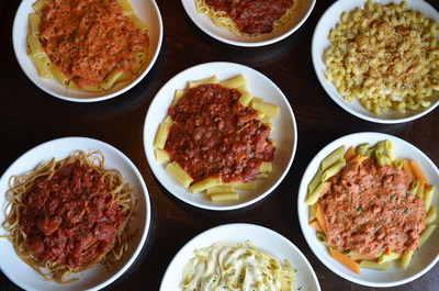 Olive Garden Copycat Recipes Neverending Pasta