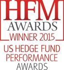 Highland Long/Short Healthcare Fund Wins 2015 HFM US Hedge Fund Performance Award