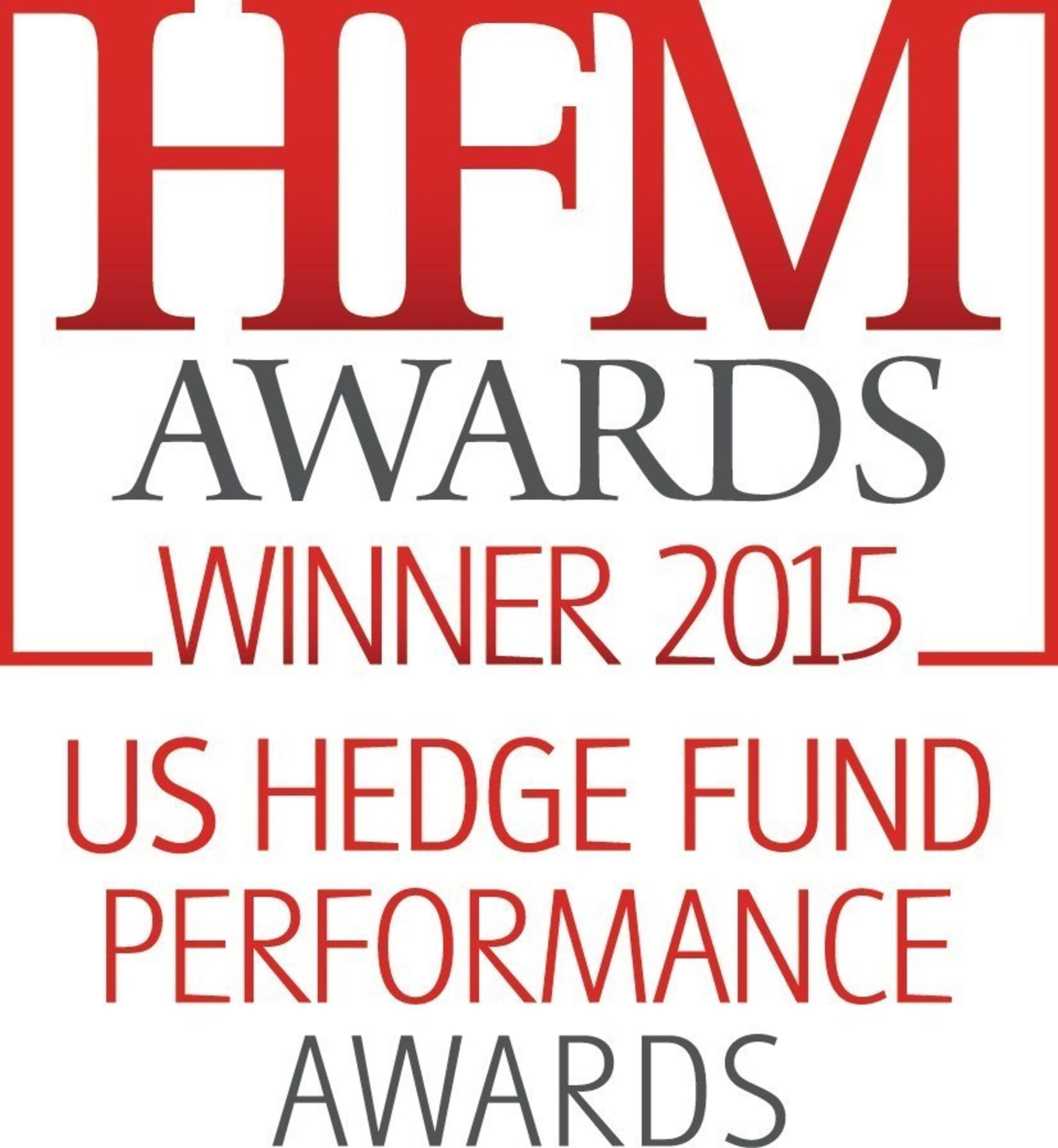 HFM Awards Winner 2015