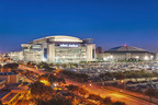 Reliant Stadium To Host Additional Events And Boost Economic Impact With Installation Of Removable AstroTurf System