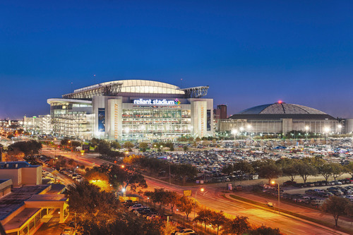 Reliant Stadium To Host Additional Events And Boost Economic Impact With Installation Of Removable