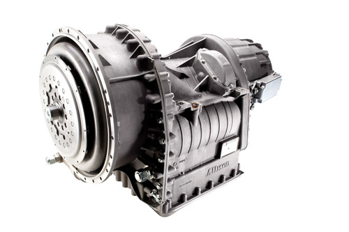 The new Allison TC10 tractor transmission.  (PRNewsFoto/Allison Transmission Holdings Inc.)