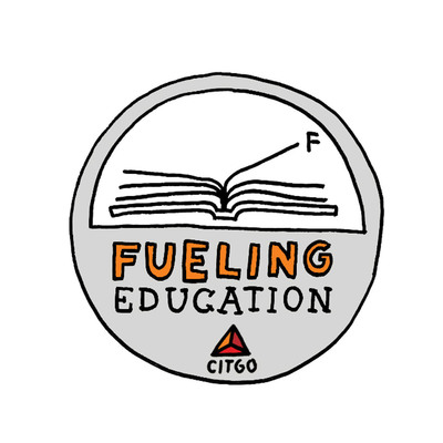 Fueling Education Sweepstakes.  (PRNewsFoto/CITGO Petroleum Corporation)