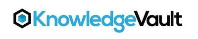 Knowledge Vault Logo (PRNewsFoto/Knowledge Vault)