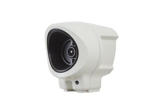 The new Sii(TM) OP dual channel thermal camera system allows easy integration via SDK and is built upon Linux OS. (PRNewsFoto/Opgal Optronic Industries Ltd.)