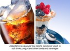 Aspartame is a popular low-calorie sweetener used  in soft drinks, yogurt and other foods and beverages.