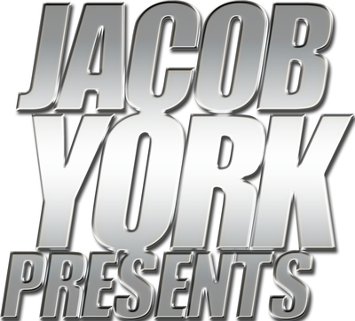 Jacob York Presents (PRNewsFoto/Jacob York Presents)