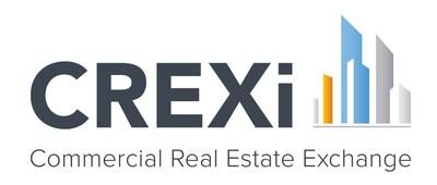 CREXi logo