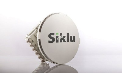 Siklu's EH-1200 interference-free, multigigabit wireless radio - deployable within a day