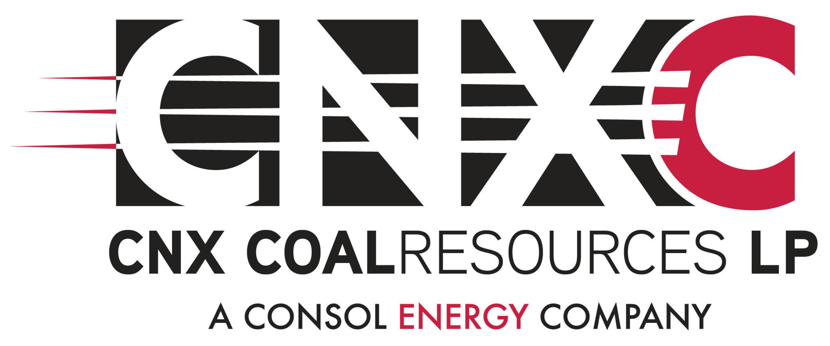 CNX Coal Resources LP