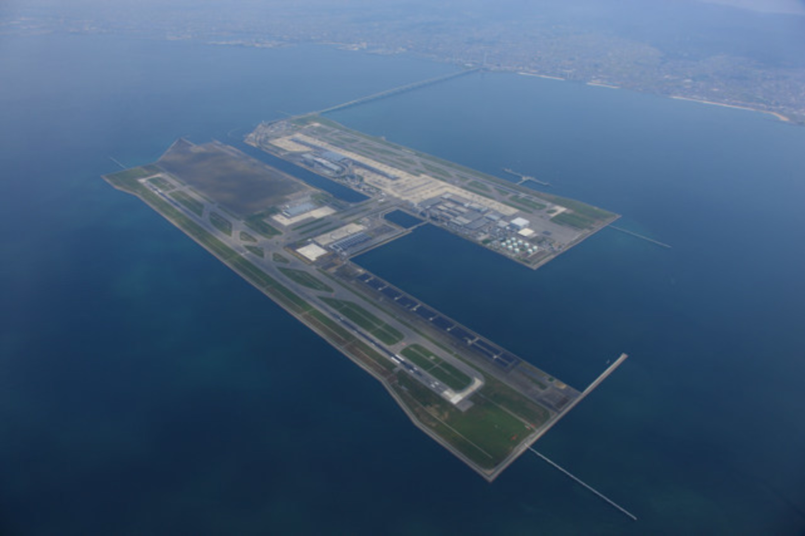 Japan's Kansai International Airport Selects Ruckus Smart Wi-Fi