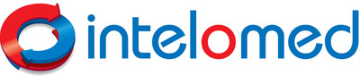 Intelomed Logo.