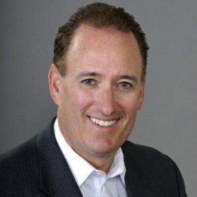 Thomas Quigley, new CEO of Indiana Limestone Company (PRNewsFoto/Indiana Limestone Company)