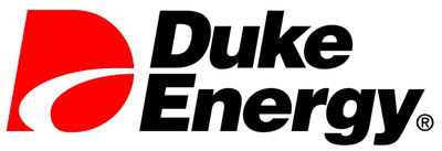 Duke Energy logo. (PRNewsFoto/Duke Energy)