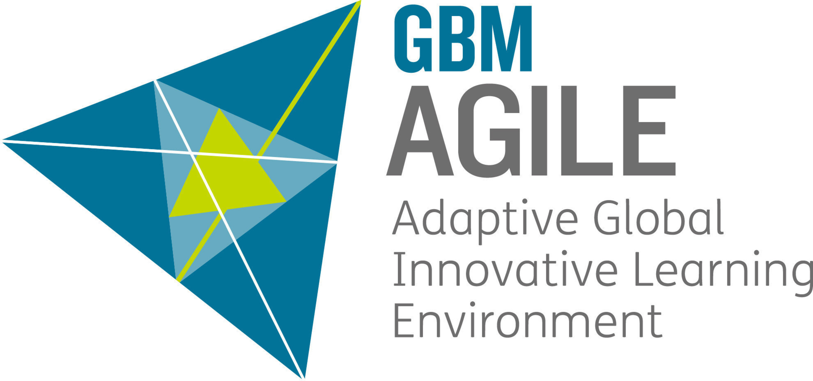 GBM AGILE (an adaptive, global, innovative learning environment)