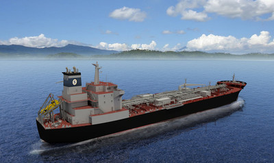 General Dynamics NASSCO Starts Construction on Third SEA-Vista Commercial Product Tanker. Today General Dynamics NASSCO signaled the start construction for the third product tanker to be built for SEA-Vista Newbuild II LLC, a subsidiary of SEACOR Holdings, Inc. The 610-foot tankers are a continuation of the ECO MR Tanker design, offering improved fuel efficiency and incorporating the latest environmental protection features, including a Ballast Water Treatment System and reduced emissions. When delivered, the tankers will be among the most fuel-efficient and environmentally-friendly tankers anywhere in the world.