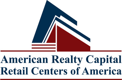American Realty Capital Retail Centers of America logo.