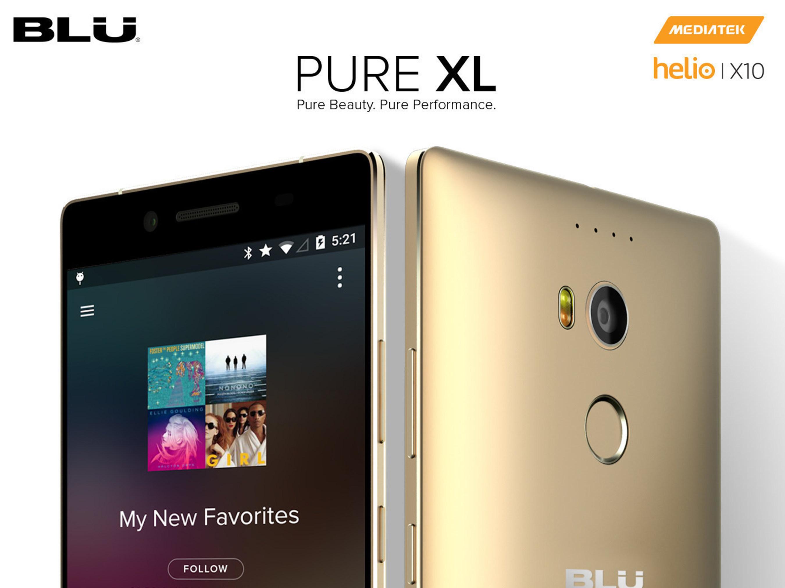 Pure XL