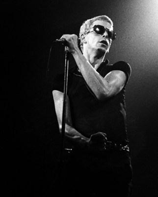 Lou Reed - Gie Knaeps/Photoshot