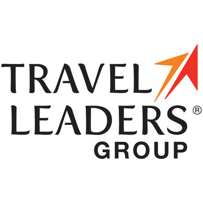 Travel Leaders Group Logo.