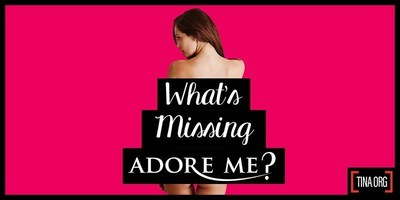 Subscription Lingerie Company, Adore Me Deceiving Consumers According to Ad Watchdog TINA.org