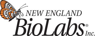 New England Biolabs logo. (PRNewsFoto/NEW ENGLAND BIOLABS, INC.)