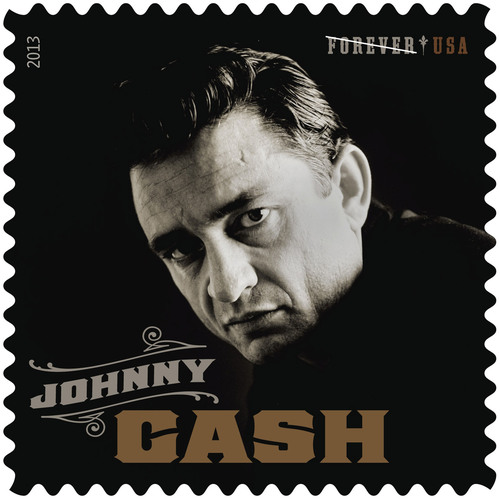 Johnny Cash Returns to 'Stamping Ovation'