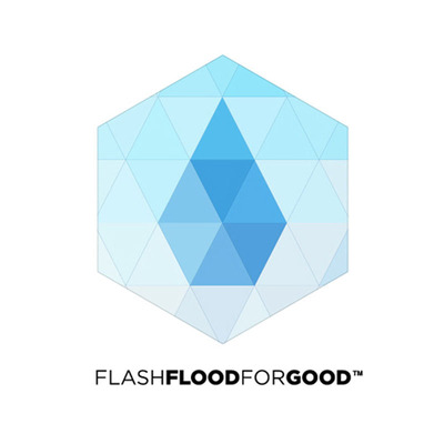 For 72 hours, Flash Flood For Good will try to turn social currency into real currency that will clean water and help save kids' lives around the world. Learn more at www.flashfloodforgood.org