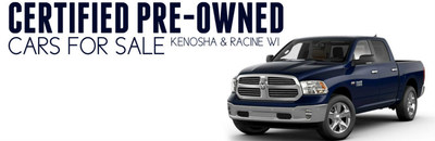Wisconsin Used Car Dealer Showcases Used Vehicles For Sale In Online Inventory