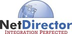 NetDirector Integration-Platform-as-a-Service for Healthcare and Mortgage Banking.