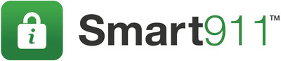 Smart911 Logo.
