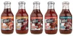 New and Improved Weber BBQ Sauces Introduced For Summer Grilling Season