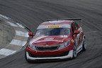 Kia Racing maintains championship points lead following top five finishes at Sonoma Raceway (PRNewsFoto/Kia Motors America)