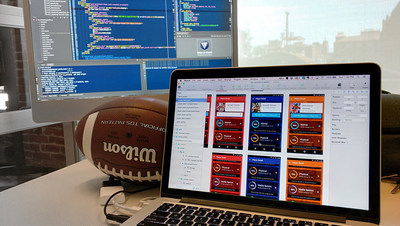 IBM announced a partnership with Edge Up Sports  to create a new Watson-powered app to assist fantasy football owners with managing their teams. Edge Up's work with IBM Watson provides advanced analysis of stats and information on NFL players.