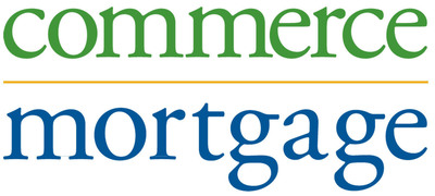 Commerce Mortgage - www.commercemtg.com.  (PRNewsFoto/Commerce Mortgage)