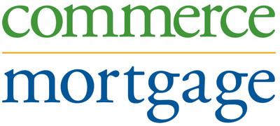 Commerce Mortgage - www.commercemtg.com.  (PRNewsFoto/Commerce Mortgage)