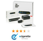 E Cigarette Reviewed Highlights the Truth about Cost in New Magic Mist eCigs Review