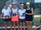 BallenIsles Country Club Hosts USTA National Women's 40 and 50 Clay Court Championships