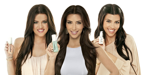The Kardashian Sisters' #1 Beauty Secret 'PerfectSkin™' is Now Available