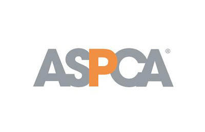ASPCA logo.