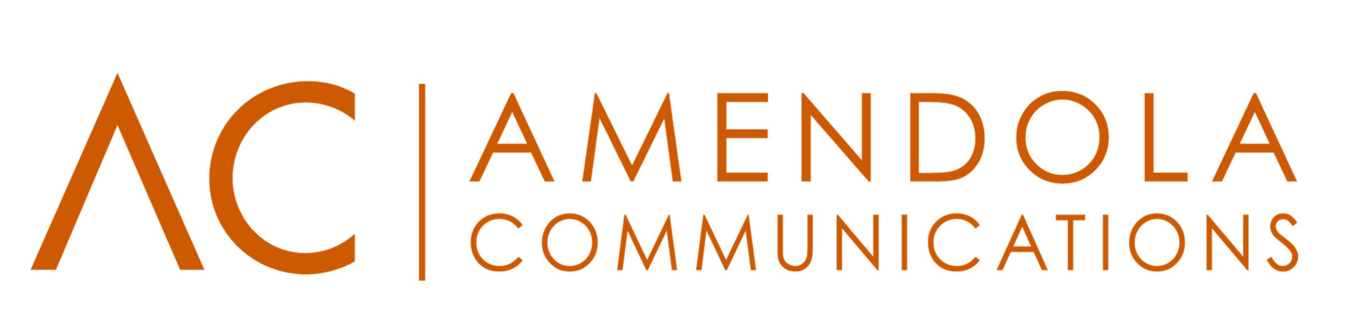 Amendola Communications is a full-service, national public relations, social media and marketing communications firm serving the healthcare, healthcare IT, pharmaceutical and high tech industries. (PRNewsFoto/Amendola Communications)