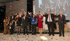Marriott International honors eight associates, two hotels and a business unit with the J. Willard Marriott Award of Excellence for 2015, the company's highest recognition.
